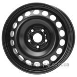 KFZ 9257 7x16 5x112 ET45 DIA57,1 (черный)