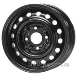 KFZ 6775 5,5x15 4x100 ET45 DIA60,1 (black)