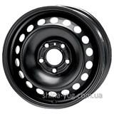KFZ 7855 Nissan 6,5x16 5x114,3 ET 40 Dia 66,1 (черный)