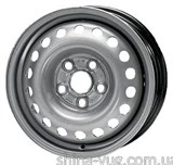 KFZ 8845 Volkswagen 6x15 5x112 ET55 DIA57,1 (серый)