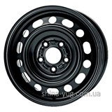 KFZ 7223 6x15 5x114,3 ET50 DIA67,1 (black)