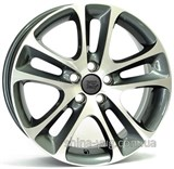 WSP Italy Volvo (W1255) C30 Night 7x18 5x108 ET49 DIA67,1 (anthracite)