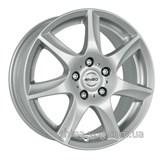 Enzo W 6,5x16 4x108 ET15 DIA65,1 (white)