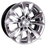 Racing Wheels H-393 7,5x17 5x120 ET 42 Dia 72,6 (HS)