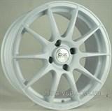 RZT 13039 7x16 5x114,3 ET40 DIA73,1 (white)
