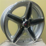 Sportmax Racing SR253 6x14 4x108 ET38 DIA67,1 (HS)