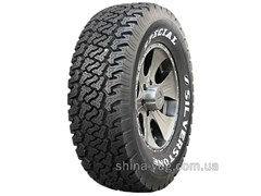 Silverstone AT-117 Special 265/70 R16 112S RWL