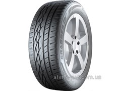 General Tire Grabber GT 265/50 ZR19 110Y XL