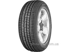 Continental ContiCrossContact LX Sport 275/45 ZR21 110Y XL