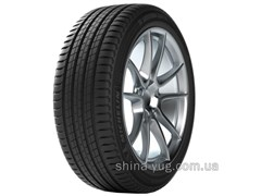 Michelin Latitude Sport 3 285/45 ZR19 111W Run Flat ZP