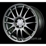 Rays Volk Racing ME 8x18 5x112 ET35 DIA (серебро)