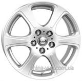 Alessio Lady 5,5x14 4x114,3 ET38 DIA (silver)