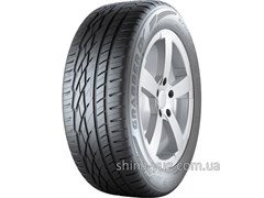 General Tire Grabber GT 285/45 ZR19 111W XL