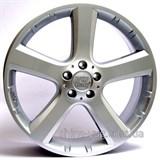 WSP Italy Mercedes (W751) Copacabana 10x22 5x112 ET38 DIA66,6 (chrome)