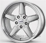 Alutec M 7x16 5x120 ET42 DIA72,6 (silver)