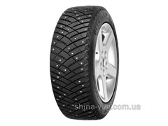 Goodyear UltraGrip Ice Arctic 235/55 R19 105T XL (шип)