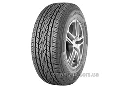 Continental ContiCrossContact LX2 235/75 R15 109T XL