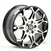 Marcello MR-05 7,5x17 5x100 ET38 DIA73,1 (AM/B)