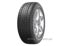 Dunlop SP Winter Sport 4D 235/55 R19 101V N0