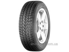 Gislaved Euro Frost 5 205/55 R16 91H
