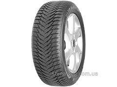 Goodyear UltraGrip 8 205/60 R16 96H XL