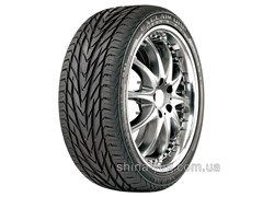 General Tire Exclaim UHP 205/55 ZR17 91W