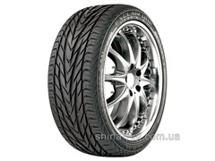 General Tire Exclaim UHP 285/30 ZR18 97W XL