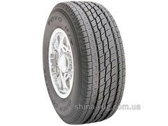 Toyo Open Country H/T 235/55 R18 100V