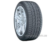 Toyo Proxes S/T II 255/45 R20 105V