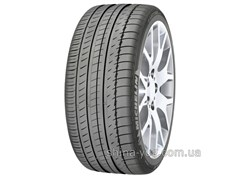 Michelin Latitude Sport 255/55 ZR18 109Y XL N1