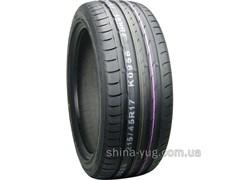 Nexen N8000 225/50 ZR17 98W XL